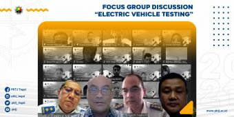 Focus Group Discussion Electric Vehicle Testing
