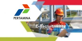 Career Pertamina 2020