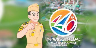 Selamat Hari Jadi Kota Tegal Ke 440
