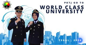 PKTJ World Class University