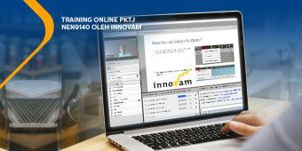 Training Online PKTJ Tegal