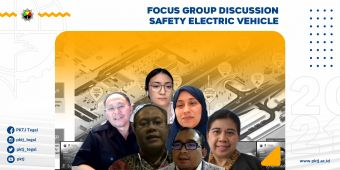 Focus Group Discussion Safety Electric Vehicle