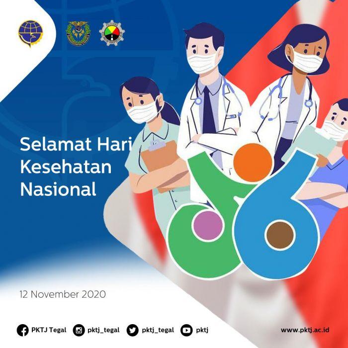 Hari Kesehatan Nasional 2020