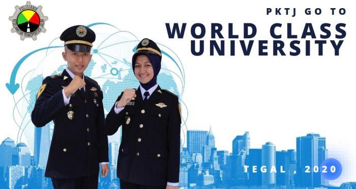 PKTJ World Class University